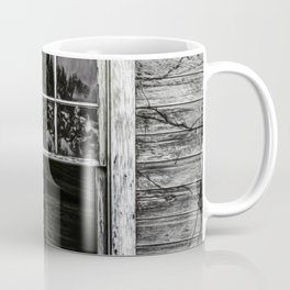 Itching for a closer look Coffee Mug