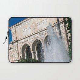 Detroit Institute of Arts Laptop Sleeve