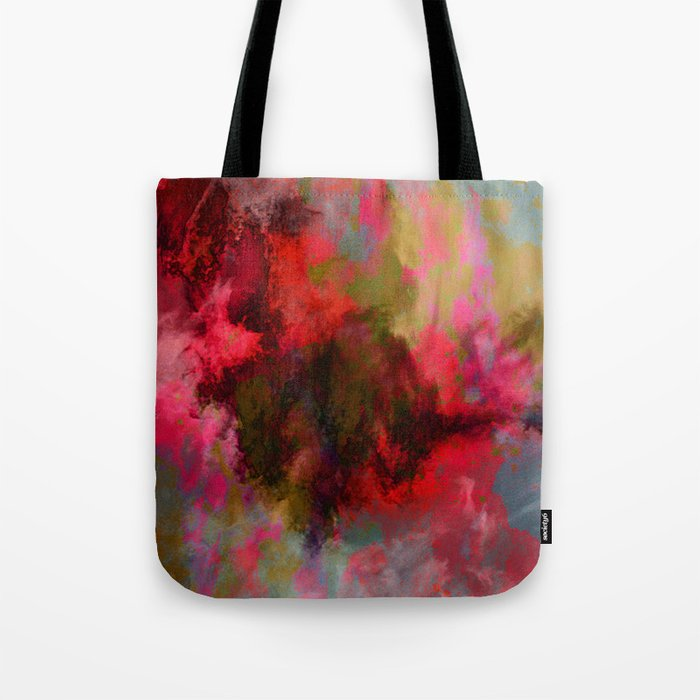 It'll Be Too Late Tote Bag