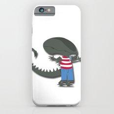Alien Wally iPhone 6s Slim Case