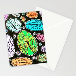Micro Universe Stationery Cards