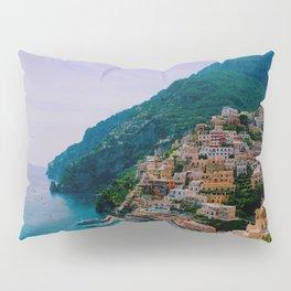 Italy ILY Pillow Sham