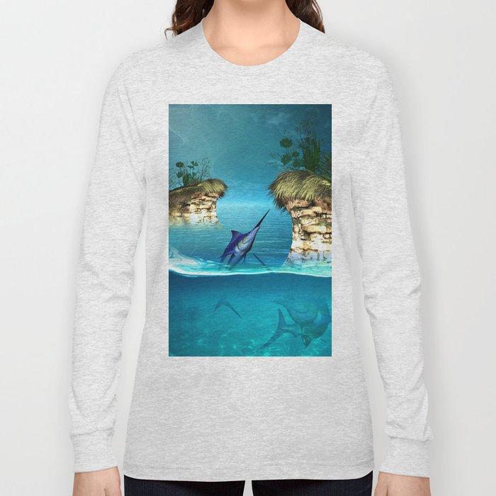 The dreamworld Long Sleeve T-shirt
