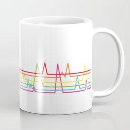 FLAG - LGBT ONE Coffee Mug