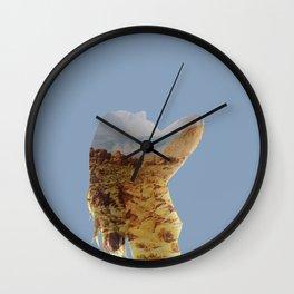 Classic Intensity Wall Clock