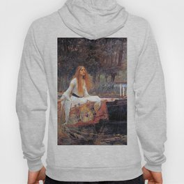 Lady Guinevere Hoody