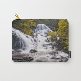 The magic Waterfalls Carry-All Pouch