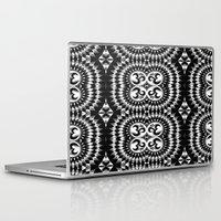 om Laptop & iPad Skins featuring Om by MandalaHealingArt