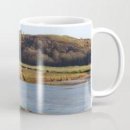 Pennard Castle Gower Coffee Mug