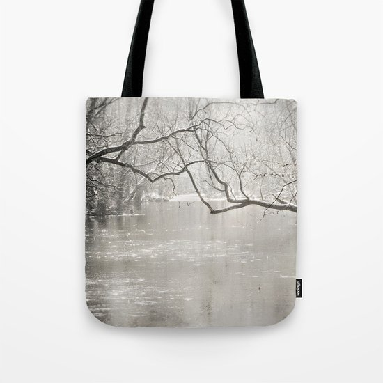 French Creek Tote Bag