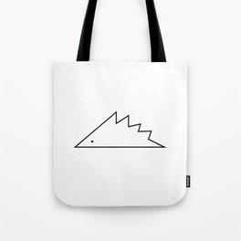 IANG logo Tote Bag