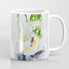 The Perfect Warrior Coffee Mug