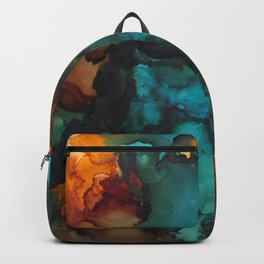 Coral Reef Backpack