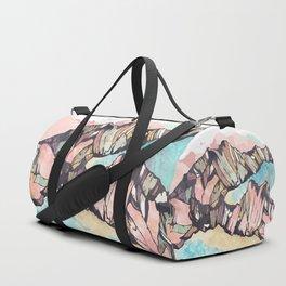 Solitary Beach Duffle Bag