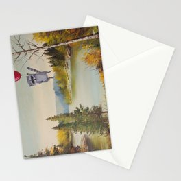 One Luftballoon Stationery Cards