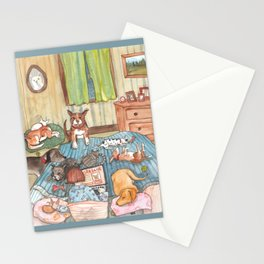 Foster Stationery Cards