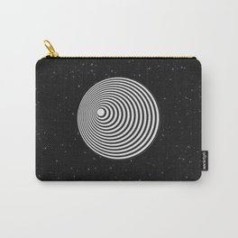 Twilight Zone Tunnel Carry-All Pouch