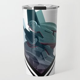 Mecha-Head 55 Travel Mug