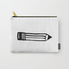 Pencil Carry-All Pouch