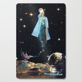 The Genie Cutting Board