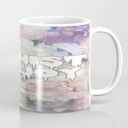 Floral Feminist Killjoy Coffee Mug