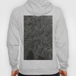 An Ode To You ... When Particles Align Hoody