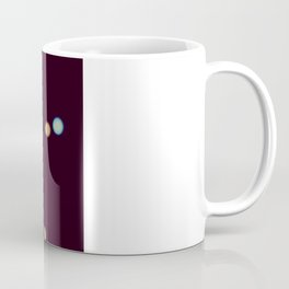 Floodlights Bokeh Light Coffee Mug