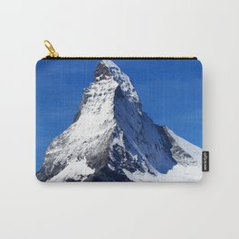 Molly Peak Carry-All Pouch