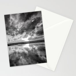 The cloud collector Stationery Cards