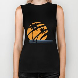 The Last of Us Ellie T-shirt Biker Tank