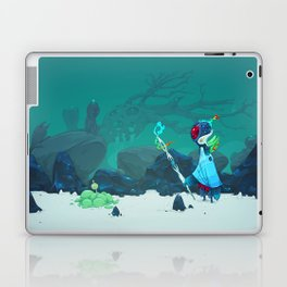 Observant Laptop & iPad Skin