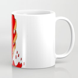 happy st valentin Coffee Mug