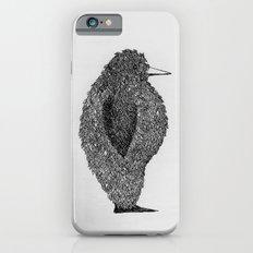 bye bye birdie iPhone 6s Slim Case