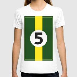 Lotus Racing Design T-shirt
