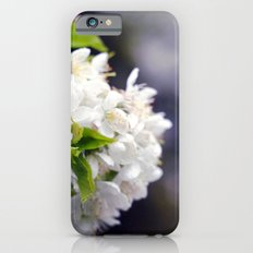 flower x. iPhone 6 Slim Case