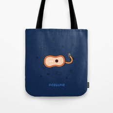Cellfie Tote Bag
