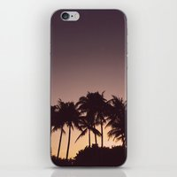 florida iPhone & iPod Skins featuring Florida by Whitney Retter
