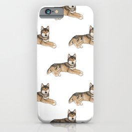 the koda iPhone Case