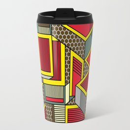 matchbox Travel Mug