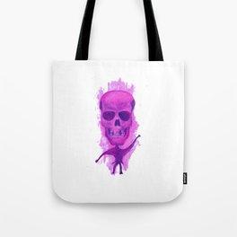 I'm Not Here [Freak] #3 Tote Bag
