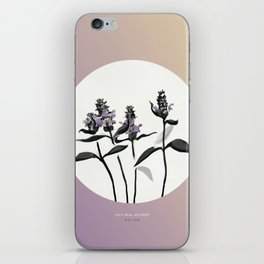 [6.21—6.26] Self-Heal Withers iPhone Skin