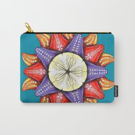 A Dollar for Your Sea Stars Carry-All Pouch