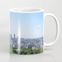 Avenue des Champs-Élysées Coffee Mug