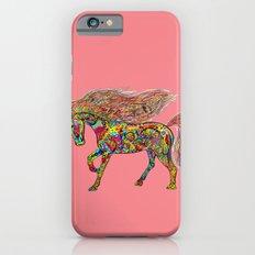 Wanderer: Spirit of Freedom Slim Case iPhone 6s