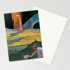 Richter Stationery Cards