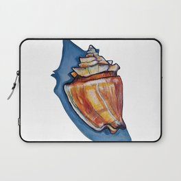Shell two Laptop Sleeve