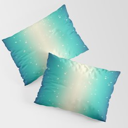 Calm Yourself and Breathe Pillow Sham