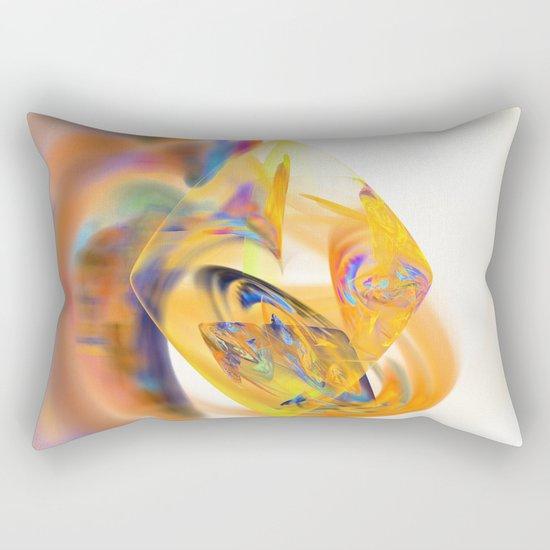Mirrow Rectangular Pillow