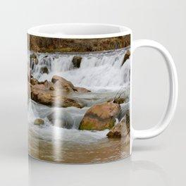 Virgin_River Falls 0898 - Zion Court Coffee Mug