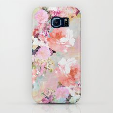 Love of a Flower Galaxy S8 Slim Case